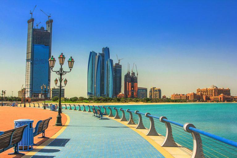 باید ها و نبایدهای سفر به ابوظبی