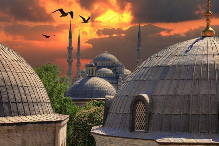 دلیل سفر به ترکیه