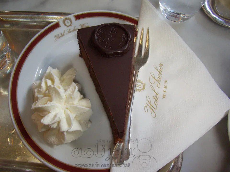 بهترین مقاصد سفر برای عاشقان شکلات