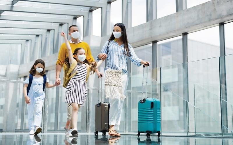 واکسن گردشگری برای نجات و رونق صنعت گردشگری