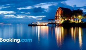 سایت رزرواسیون هتل بوکینگ