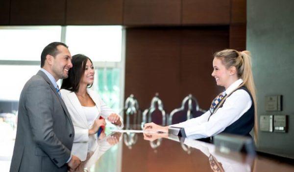نکات مهم در صنعت آموزش هتلداری و پذیرش هتل