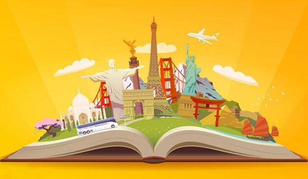 تعریف انواع گردشگری