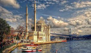 راهنمای سفر به استانبول با طاها گشت