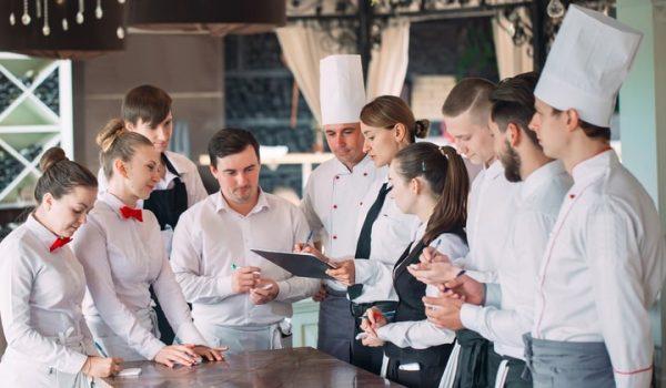 نکات مهم در مدیریت رستوران