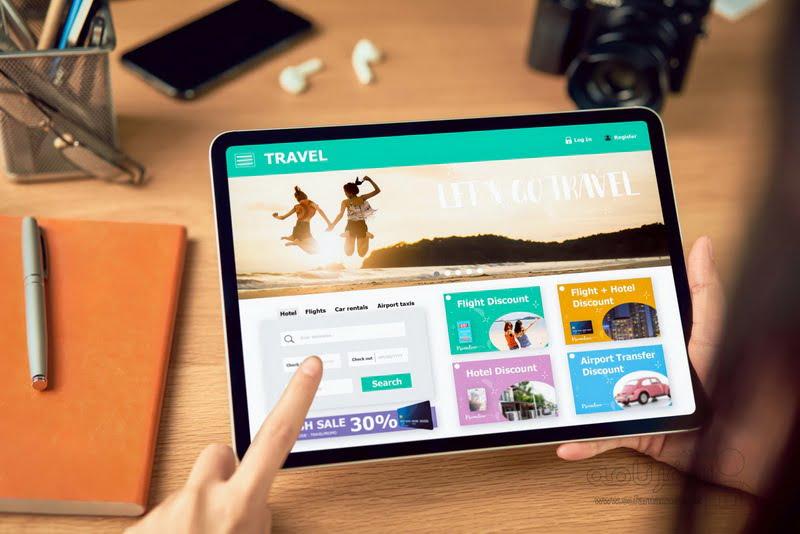 کاربرد فناوری در صنعت گردشگری و سفر